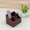 MULTI PURPOSE HOLDER - WOOD - Mason Home by Amarsons - Lifestyle & Decor
