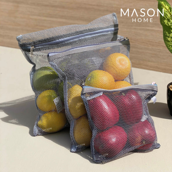 PREMIUM FRIDGE STORAGE BAG - Mason Home by Amarsons - Lifestyle & Decor