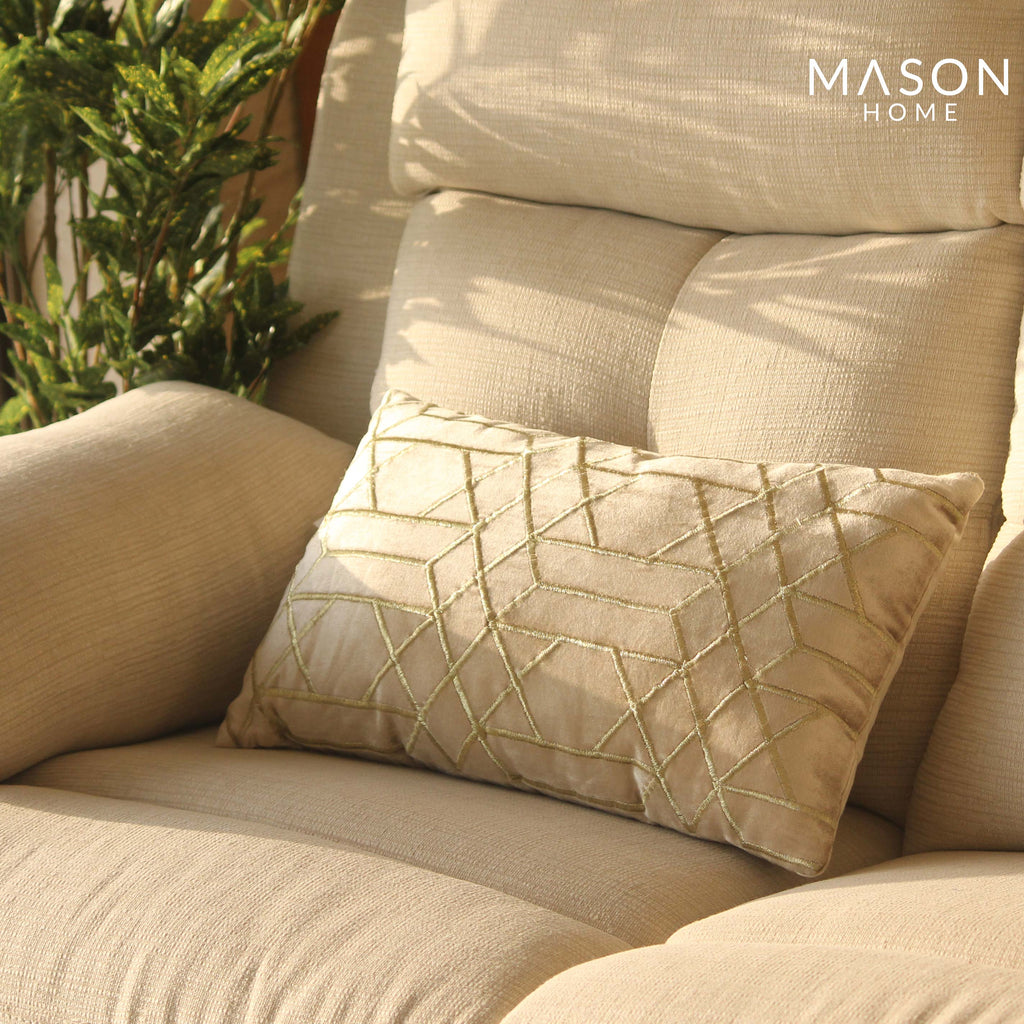 GATSBY CREAM CUSHION