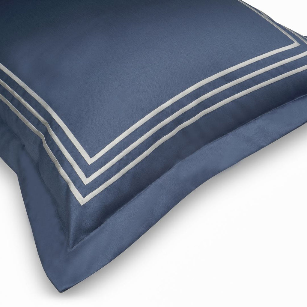 PARALLEL BEDDING SET - MOONLIGHT BLUE - Mason Home by Amarsons - Lifestyle & Decor
