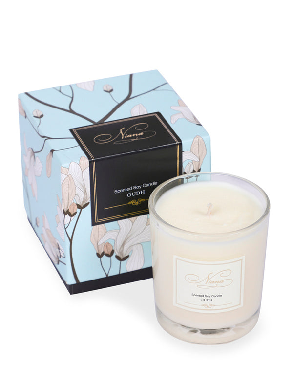 OUDH CANDLE
