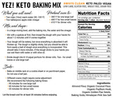 Keto Baking Mix