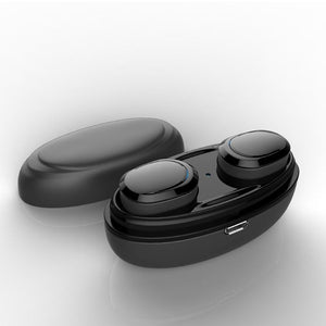 True Wireless Stereo Bluetooth Earbuds with Charging Box