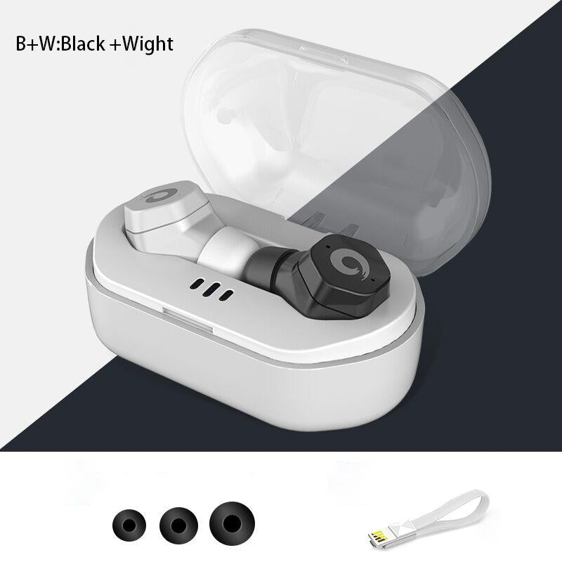 Bluetooth Waterproof 5.0 Wireless Headset
