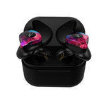 X12 3D Stereo Sound Bluetooth Earphone Invisible True Wireless Waterproof Sport Earbuds with Power bank