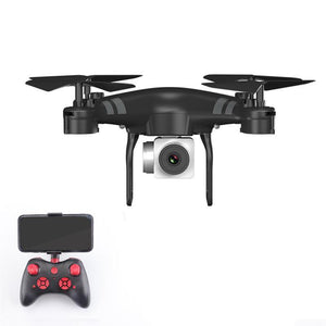 KY101D KY101DW Wifi FPV Drone With 720P/1080P Adjustable HD Camera Altitude Hold RC Quadcopter Drone
