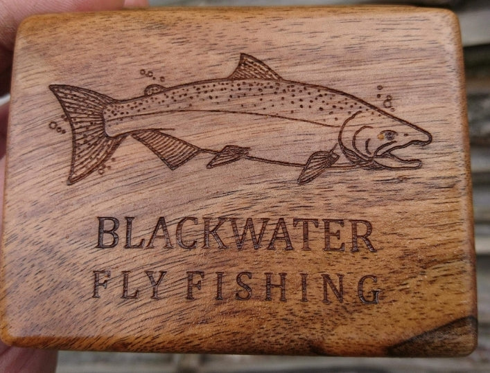 Blackwater Fly Box Large