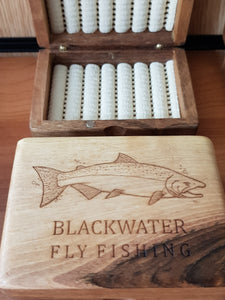 Blackwater Fly Fishing Box Small