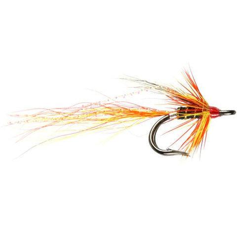 Ally Shrimp Cascade Nordic Double