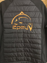 Load image into Gallery viewer, Zpey soft shell jacket