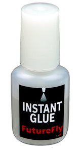 Instant Glue-Clear