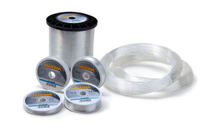 Maxima Clear Monofilament Fishing Line