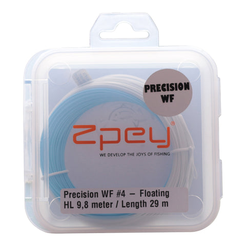 ZPEY  Zpey Precision WF - Floating