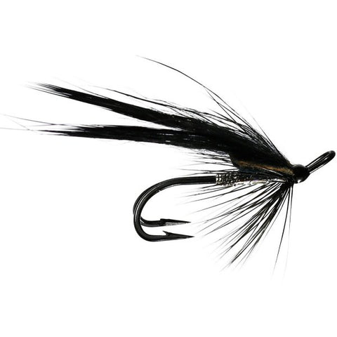 Silver Stoat Friggi Salmon Double