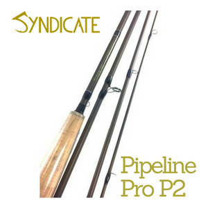 Syndicate P2 PIPELINE PRO SERIES