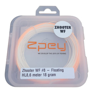 ZPEY  Zpey Zhooter WF - Floating