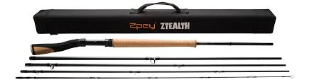 ZPEY ZTEALTH CLASSIC HANDLE - TWO-HAND