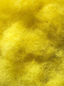 Vicuna Pale Yellow Dubbing