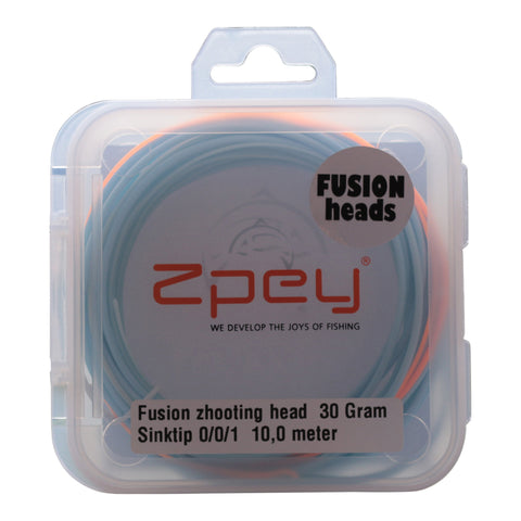 ZPEY  DH - Fusion Zhootinghead - 0-0-1