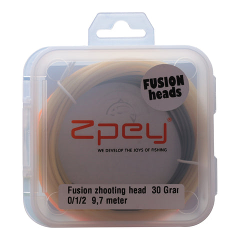 ZPEY  DH - Fusion Zhootinghead - 0-1-2