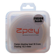 ZPEY  DH - Fusion Zhootinghead - Float