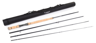 Loomis & Franklin Fly Rods