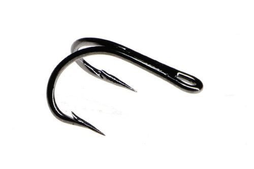 FullingMill Double Hook