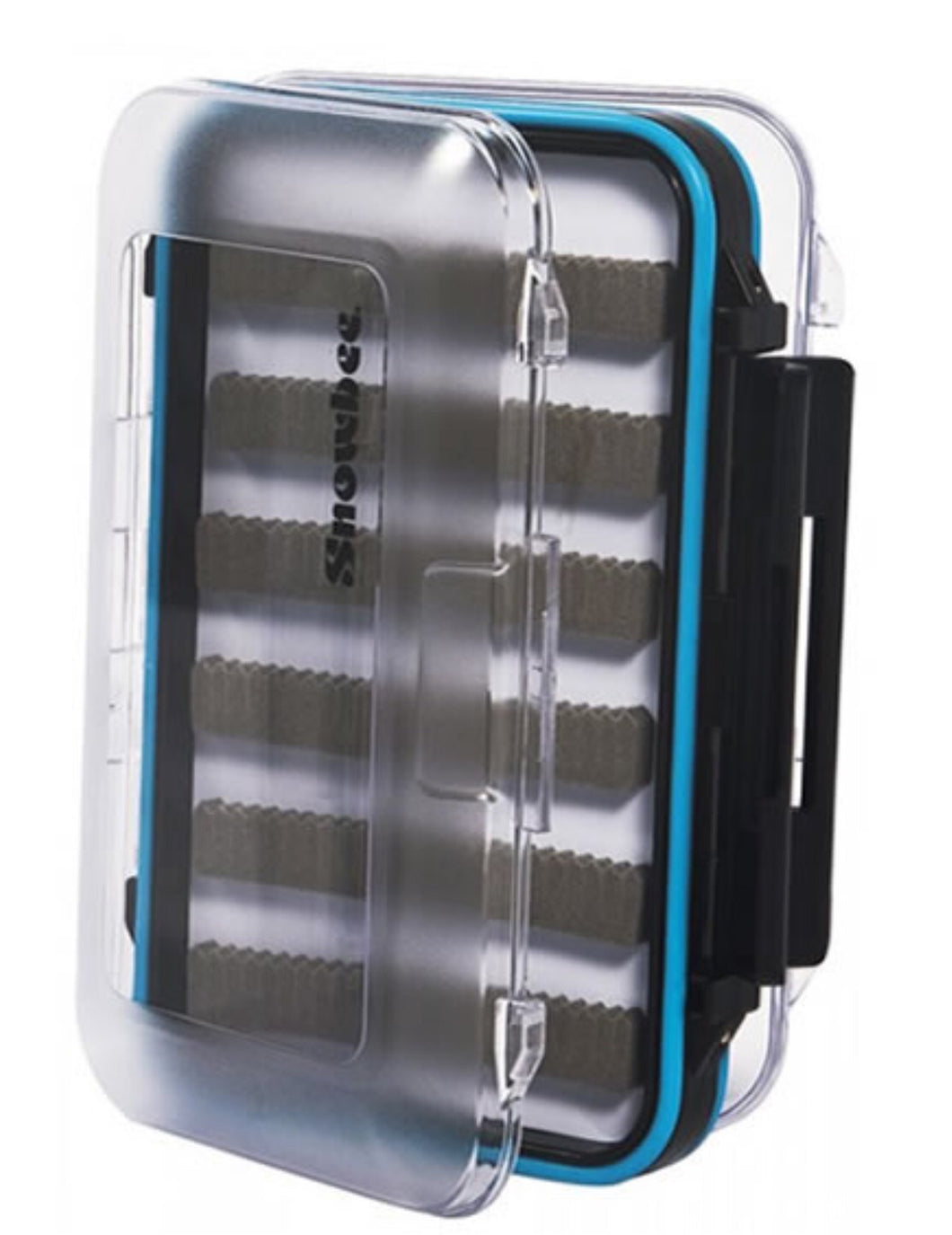 Snowbee Prestige Waterproof Fly box