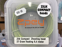 Load image into Gallery viewer, ZPEY  DH - Zilk Compact Zhootinghead - Float