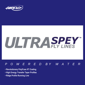 Airflo Ultra Spey Shootinghead Kit