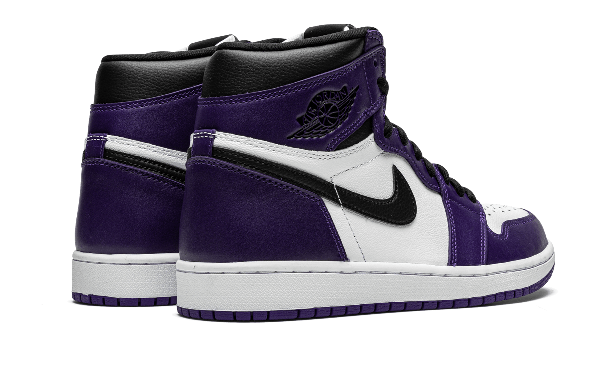 air jordan 1 purple
