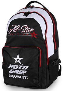 ROTO GRIP™ BACKPACK
