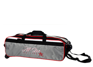 Roto Grip 3-BALL ALL-STAR EDITION TRAVEL TOTE