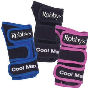 Robby'S COOL-MAX Black