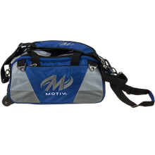 Load image into Gallery viewer, Motiv Ballistix 2-Ball Tote