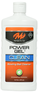 Motiv Power Gel Clean - 16 oz.
