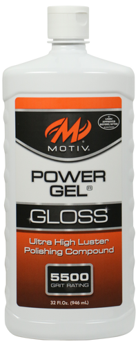 Motiv Power Gel Gloss - 32 oz.