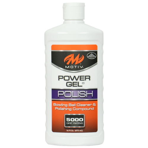 Motiv Power Gel Polish - 16 oz.