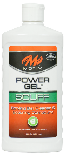 Motiv Power Gel Scuff - 16 oz.