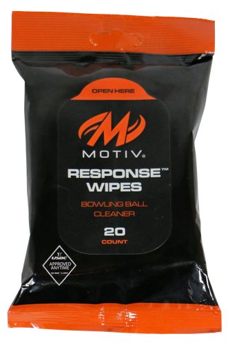 Motiv Response Ball Cleaning Wipes