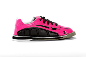 3G Tour Ultra Women's Pink/Black