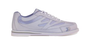 3G Cruze Series Women's Periwinkle/Ivory