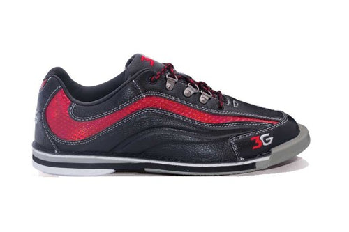 3G Sport Ultra Men's Black/Red