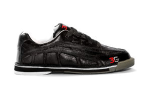 3G Tour Ultra Mens Black/Black