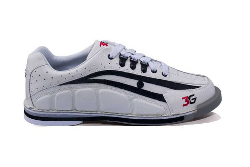 3G Tour Ultra Men's White/Black