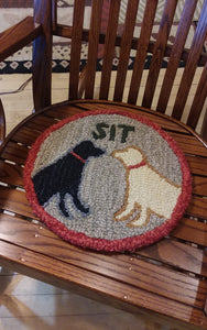 SIT Chair Pad