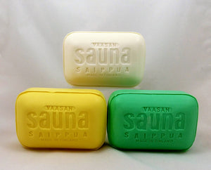 Finnish Sauna Soap