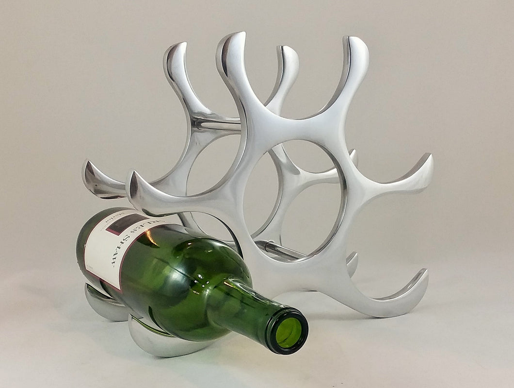 Mini Wine Rack