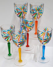 Load image into Gallery viewer, Italian Stemware - Oasis