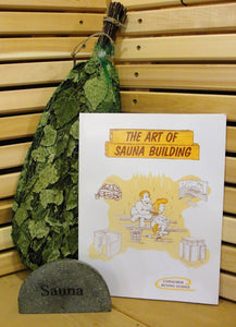 The Art of Sauna Building